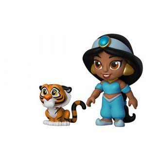 Funko Mini-figurines - Aladdin Figurine Vinyl 5 Star Jasmine 8 cm
