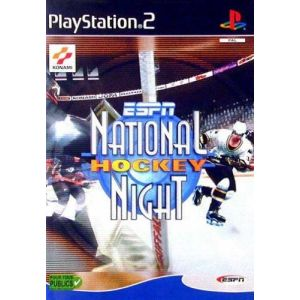 ESPN National Hockey Night [PS2]