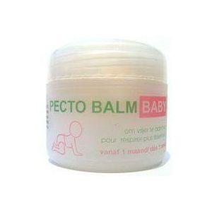 SoriaBel Pecto Balm Baby
