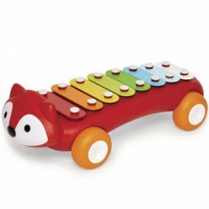 Skip*Hop Xylophone Renard
