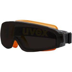 Uvex Lunettes de protection u-sonic 9308248 Polycarbonate