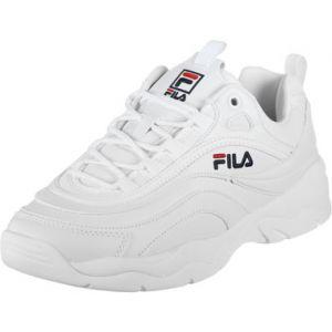FILA Ray chaussures blanc T. 43,0
