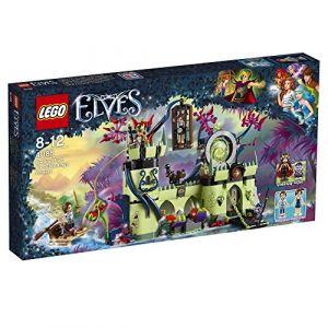 Lego 41188 - Elves : L'évasion de le forteresse du Roi Gobelin