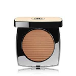 Chanel Les Beiges : Medium Deep - Poudre belle mine ensoleillée