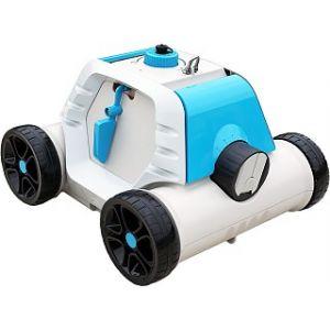 Image de Bestway Robot piscine nettoyeur électrique THETYS
