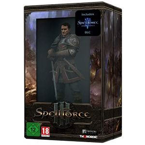 SPELLFORCE 3 - Soul Harvest Limited Edition [PC]