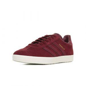 Adidas Gazelle, Chaussures de Fitness Homme, Multicolore-Rouge