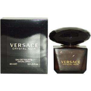 Versace Crystal Noir - Eau de toilette pour femme - 90 ml