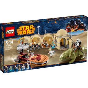 Lego 75052 - Star Wars : La cantine de Mos Eisley