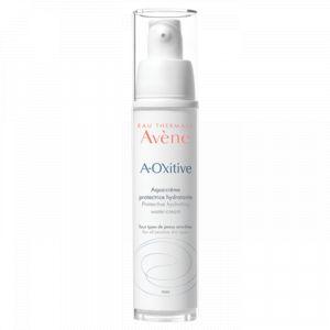 Avène A-oxitive - Aqua-crème Protectrice et Hydratante - 30 ml