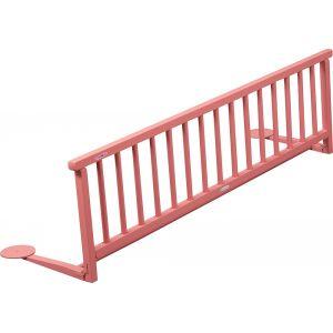 Combelle Barrière de lit laqué 127 cm