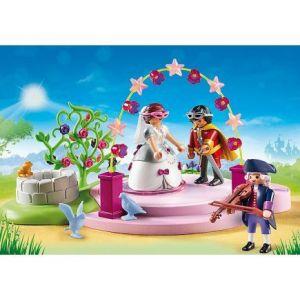 Playmobil 6853 - Couple princier masqué