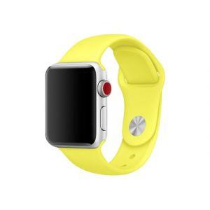 Apple MQUR2ZM/A - Bracelet de montre 38mm Sport Band