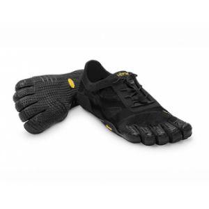 Vibram Fivefingers Kso Evo, Chaussures de Fitness Femme, Noir (Black), 36 EU