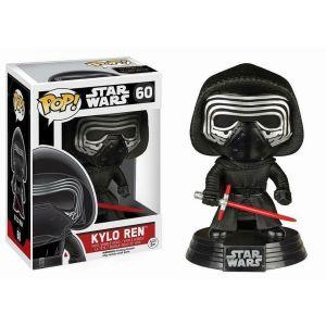 Funko Figurine Pop! Star Wars Episode 7 : Kylo Ren