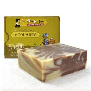 La savonnerie bourbonnaise Savon Touareg - 100g