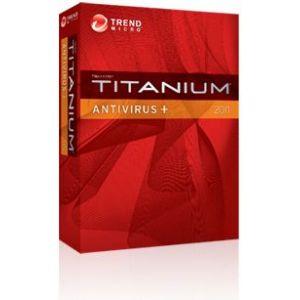 Titanium AntiVirus Plus 2011 [Windows]