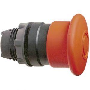 Schneider Electric Arrêt d'urgence ZB5AT84 rouge déverrouillage par traction 1 pc(s)
