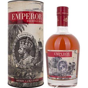 Emperor Sherry Casks Finish 0,7 L 40%
