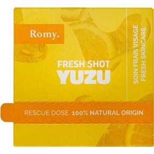 Romy. Fresh Shot Yuzu 1,8ml