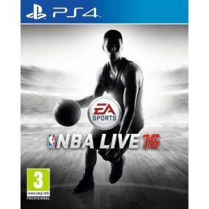 NBA Live 16 [PS4]