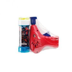 Mgm Pistolet à bulles Spiderman
