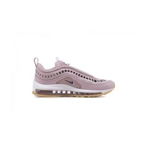 Nike Chaussure Air Max 97 Ultra'17 SI pour Femme - Rose - Taille 40 - Female