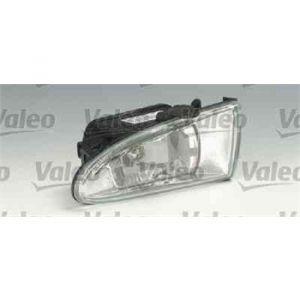 Valeo Projecteur de complément antibrouillard G 86391