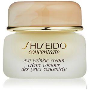 Shiseido Concentrate - Crème contour des yeux concentrée