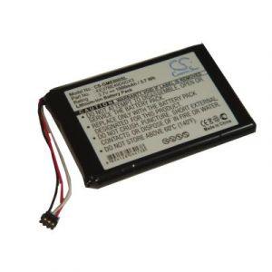 Vhbw Batterie Li-Ion 1000mah Pour Garmin Edge 800, 810 Remplace Ke37be49d0dx3