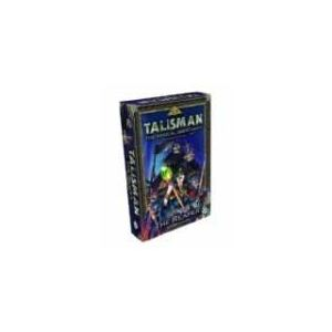 Edge Talisman : extension La Faucheuse