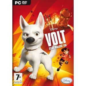 Volt : Star Malgré Lui sur PC