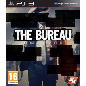 The Bureau : XCOM Declassified [PS3]