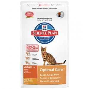 Hill's Science Plan Adult Chicken - Sac 10 kg