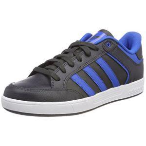 Adidas ORIGINALS Varial Low Baskets Homme, Gris (Dgh Solid Grey/Bluebird/Footwear White), 41 1/3 EU