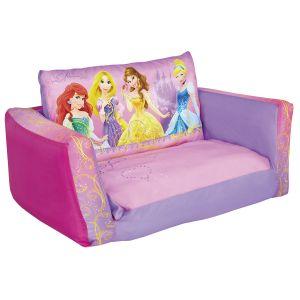 Canapé dépliable gonflable Princesse (68 x 105 cm)