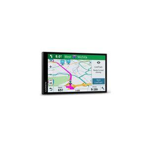 Garmin DriveSmart 61 LMT-S (Europe du Sud) - GPS auto