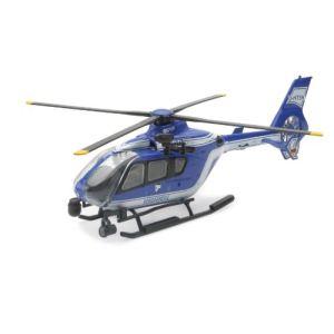 New Ray 26003 - Hélicoptère Eurocopter EC135 gendarmerie - Echelle 1:43