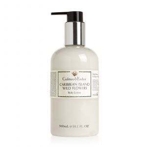 Crabtree & Evelyn Caribbean Island Wild Flowers - Lotion pour le corps