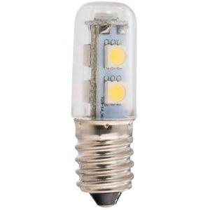 Ampoule led réfrigérateur E14 1.2w - P. OUTILLAGE