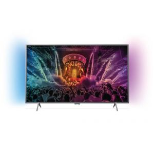 Philips 43PUS6201 - Téléviseur LED 109 cm 4K