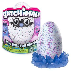 Spin Master Hatchimals Owlicorns Chouette-Licorne