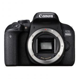Canon EOS 800D (Boitier nu)