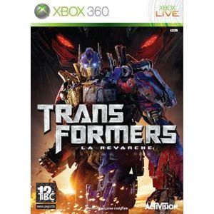 Transformers : La Revanche [XBOX360]
