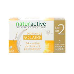 Naturactive Doriance Solaire cure 2 mois