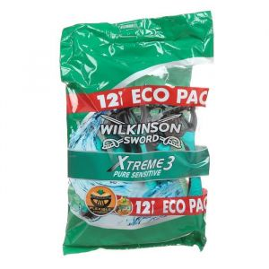 Wilkinson Rasoirs jetables Pure Sensitive