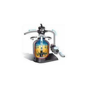 Ubbink 7504617 - Filtre à sable Poolfilter 600