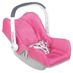 Smoby 240225 - Bébé confort siège