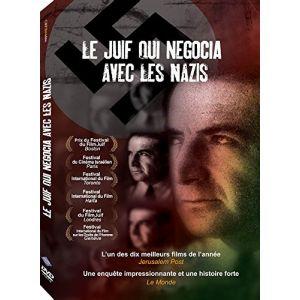 Le Juif qui négocia avec les nazis [DVD]