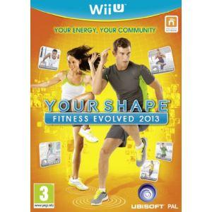 Your Shape : Fitness Evolved 2013 [Wii U]